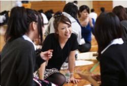 高校生へのキャリア教育をスタート